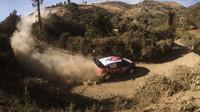 Loeb  vyhrál Katalánskou rally