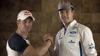 Oba Francouzi se příští rok potkají na 6 soutěžích