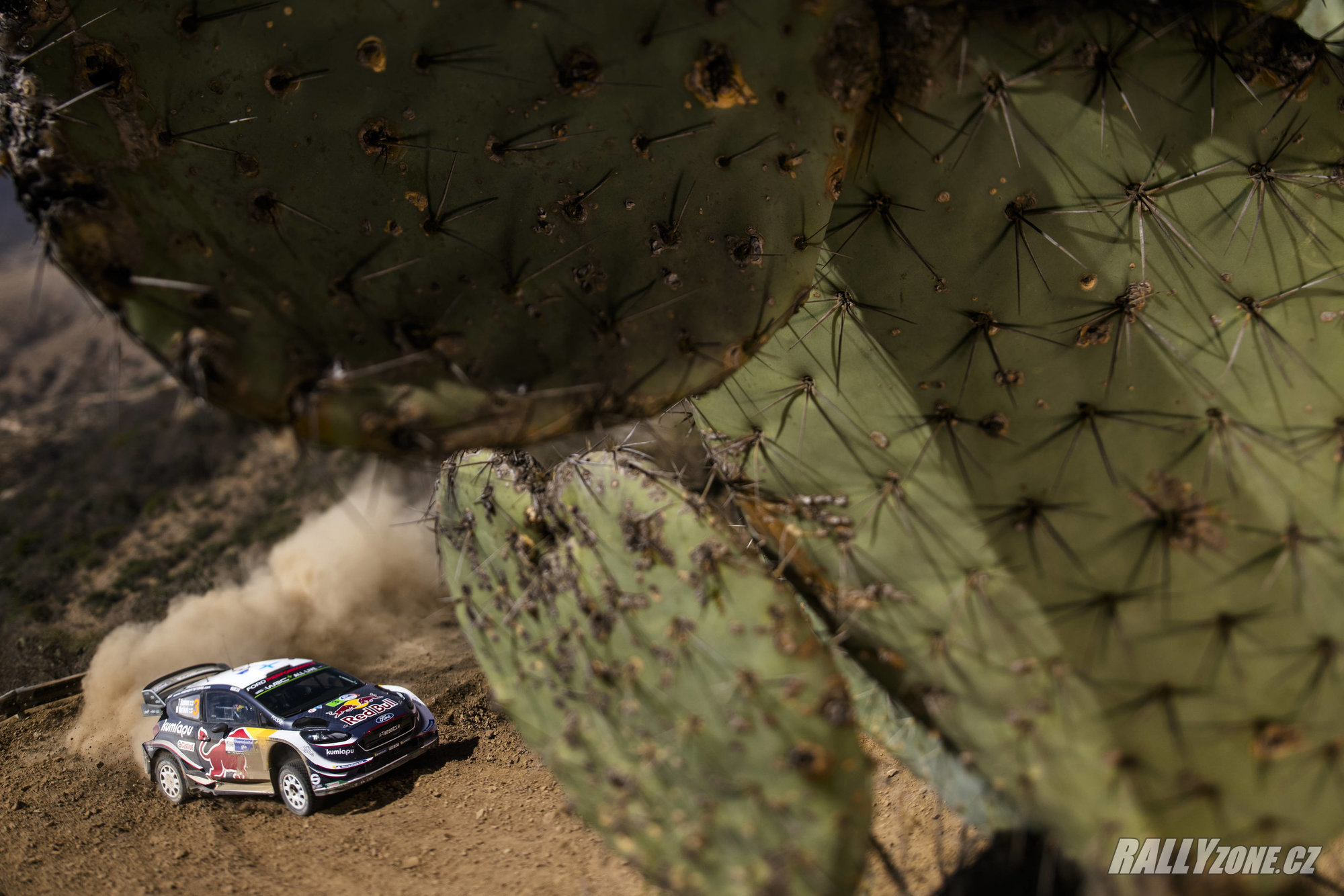 Teemu Suninena čeká druhá sezona za volantem vozu WRC