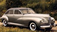 1946 Packard Clipper Touring Sedan