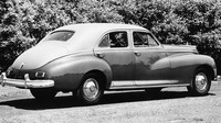 1946 Packard Super Clipper Touring Sedan