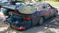 Šílená úprava kdysi prémiového Lexusu