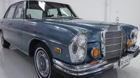 Mercedes-Benz 280SEL