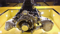 Zlepšení motoru Ferrari na Renault zapůsobilo. Přiznává, že nic nestáhl - anotační obrázek