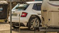 Testování vozidel  Zlín
