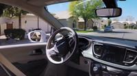 Autonomní Chrysler Pacifica společnosti Waymo