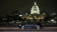 Nové modely Audi budou umět komunikovat s 600 chytrými křižovatkami ve Washingtonu D.C