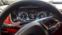 Beijing Auto BJ40L po faceliftu připomíná křížence Jeepu a Mercedesu