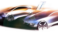 Zajímá vás vize budoucnosti podle BMW? Pak si nenechte ujít expozici