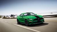 Ford Mustang sází na zelenou, s ekologií to ale nemá nic společného - anotační foto