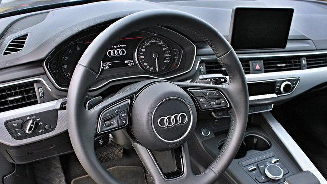 Audi podvádělo! Bývalý šéf Audi čelí žalobě kvůli emisnímu skandálu