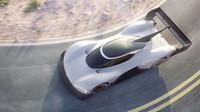 Volkswagen představil elektrické monstrum I.D. R. Podaří se mu zlomit rekord na Pikes Peak? - anotační foto
