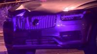 Autonomní Volvo XC90 společnosti Uber srazilo ve městě Tempe chodkyni, ta svým zraněním podlehla
