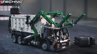 Stavebnice Lego Technic Mack Anthem