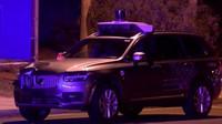 Uber dostihly následky tragické nehody, co všechno se změní? - anotační foto
