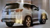 Díváme se na novou generaci Subaru Forester?
