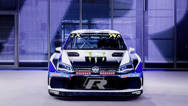 Volkswagen Polo R Supercar