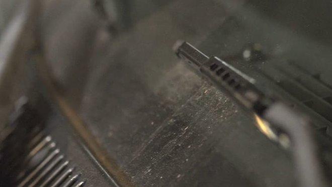 Kompletní údržba čelního skla by se měla provádět ideálně několikrát ročně