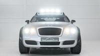 "Bentley Continental GT ""Off Road"""