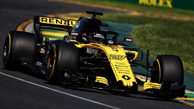 Renault slibuje v dalších závodech navýšení výkonu