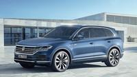 Nový Volkswagen Touareg zazářil v testech Euro NCAP, na bezpečnosti se rozhodně nešetřilo - anotační obrázek