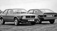 Tři generace modelu Volkswagen Scirocco? Připomeňme si legendu, která opět zmizí - anotační foto