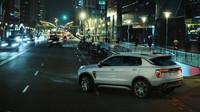 Čínský elektromobil Lynk & Co 01 má časem zamířit i do Evropy