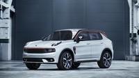 Jak budeme v Evropě nakupovat čínská auta? Podle Geely v kavárnách - anotační foto