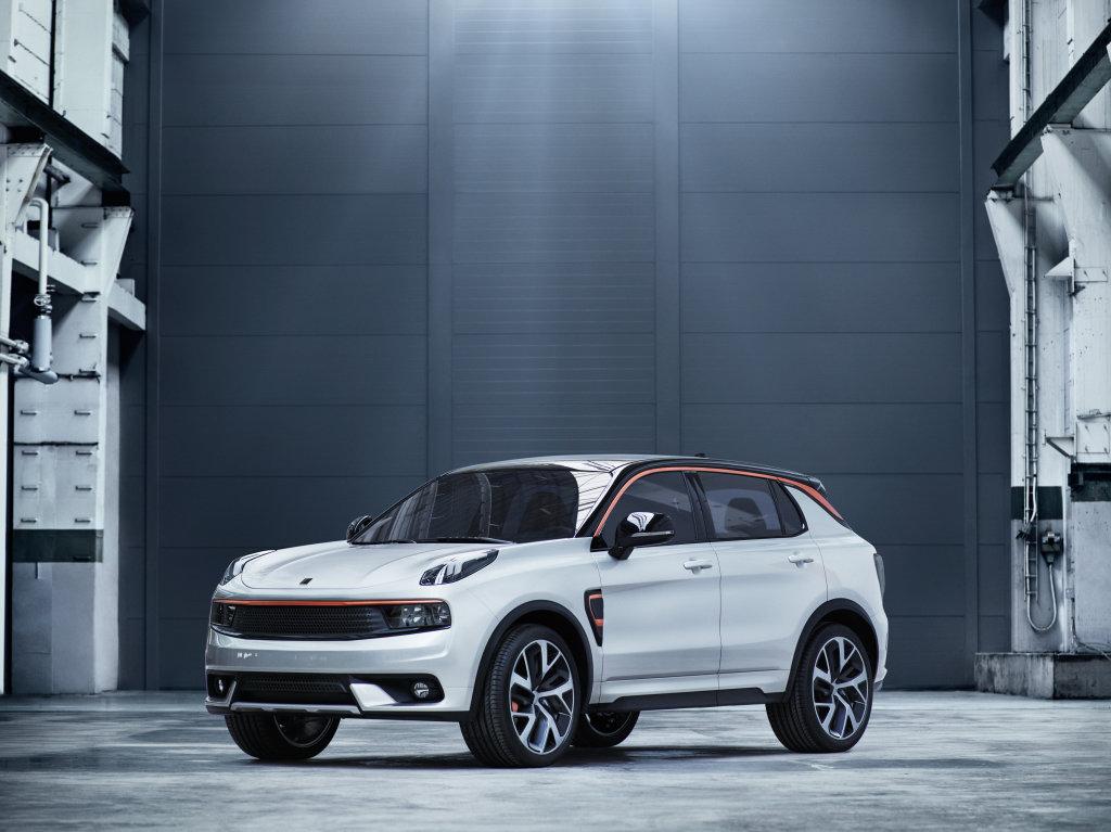 Jak budeme v Evropě nakupovat čínská auta? Podle Geely v kavárnách - anotační obrázek
