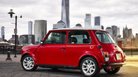 Jedinečné elektro-Mini kombinuje desítky let staré charisma s moderními technologiemi pohonu