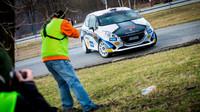 Traiva RallyCup - březen