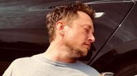 Elon Musk oznámil krach Tesly