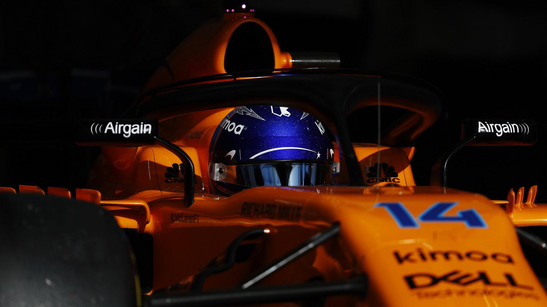 Španělský pilot v dalších závodech očekává velké zlepšení