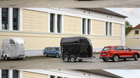 Volkswagen Trailer Assist