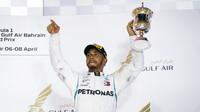 Hamilton: 2018 může být nejtěžší rok v boji o titul - anotační foto
