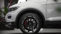 Volkswagen T-Roc v úpravě ABT