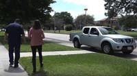 Majiteli vozu stále chodí pokuty za rychlost, auto je však pokaždé zaparkované