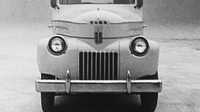 Elektromobil Tama se poprvé objevil již v roce 1947
