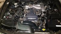 Zachovalá Toyota Supra je skutečně záviděníhodný nález
