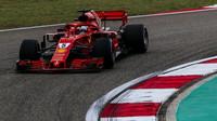 Sebastian Vettel ovládl poslední trénink před odpolední kvalifikací na GP Azerbajdžánu