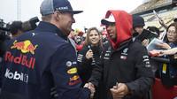 PROHLÁŠENÍ po závodě: Verstappen vidí rudě zatímco Ocon kroutí hlavou - anotační obrázek