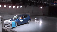 Crash testy starších vozidel opět poukázaly na nebezpečí koroze