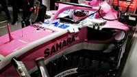 FIA povolila týmům umístit zrcátka na nové místo. Jak se vozy F1 změní? - anotační foto