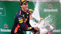 Red Bull dal Ricciardovi lhůtu pro podepsání smlouvy - anotační foto