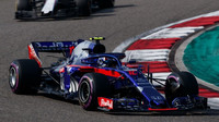 Pierre Gasly marně hledá důvody poklesu formy Toro Rosso