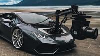 Speciální Lamborghini Huracán společnosti Incline Dynamic Outlet