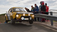 Rallye Prague Revival (CZE)