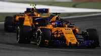 Z McLarenu odchází jeden z předních manažerů? Tým bedlivě prověřuje interní procesy - anotační foto