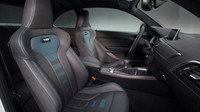 Nové BMW M2 Competition