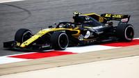 Renault se chce s motorem dotáhnout na špici do konce roku. Kdy nasadí lehčí MGU-K? - anotační foto